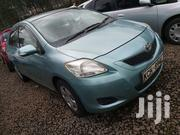 Toyota Belta 2008 Blue | Cars for sale in Nairobi, Woodley/Kenyatta Golf Course