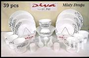 Diva 39pcs Dinner Set | Kitchen & Dining for sale in Nairobi, Pangani
