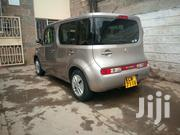 New Nissan Cube 2012 1.8 Gray | Cars for sale in Nairobi, Kilimani