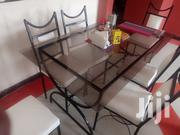 Dining Set Still New | Furniture for sale in Mombasa, Majengo