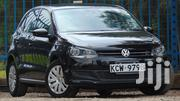 Volkswagen Polo 2012 Black | Cars for sale in Nairobi, Woodley/Kenyatta Golf Course