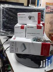 4 Cctv Cameras Package | Security & Surveillance for sale in Nairobi, Nairobi Central