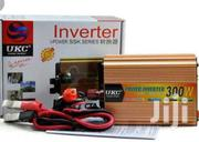 New Brand Ukc 300w Power Inverter, Free Delivery Within Nrb Town. | Vehicle Parts & Accessories for sale in Nairobi, Nairobi Central