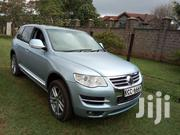Volkswagen Touareg 2008 Silver | Cars for sale in Nairobi, Karen