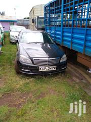 Mercedes-Benz C200 2011 Black | Cars for sale in Uasin Gishu, Huruma (Turbo)