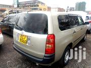 Toyota Succeed 2010 Gold | Cars for sale in Nairobi, Woodley/Kenyatta Golf Course