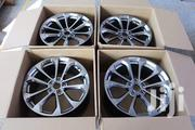 Alloy Rims & Tyres | Vehicle Parts & Accessories for sale in Nairobi, Mugumo-Ini (Langata)