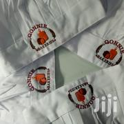 Quality Embroidery Services | Computer & IT Services for sale in Nairobi, Kangemi