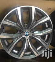 BMW 3 Series Alloy Rims 17 Inch | Vehicle Parts & Accessories for sale in Nairobi, Mugumo-Ini (Langata)