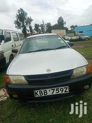 Nissan Advan 2002 Silver | Cars for sale in Uasin Gishu, Kapsoya