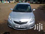 Toyota Belta 2011 Silver | Cars for sale in Nairobi, Roysambu