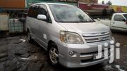 Toyota Noah 2006 Silver | Cars for sale in Nairobi, Nairobi Central