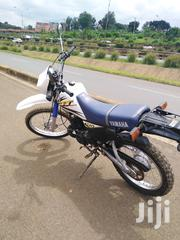 Yamaha 2011 White | Motorcycles & Scooters for sale in Nairobi, Nairobi Central