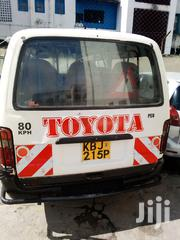 Toyota Hiace 2004 Yellow | Buses & Microbuses for sale in Mombasa, Shanzu
