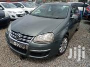Volkswagen Jetta 2005 Green | Cars for sale in Nairobi, Karura