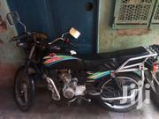 Suzuki 2012 Black | Motorcycles & Scooters for sale in Mombasa, Changamwe