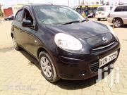 Nissan March 2009 Black | Cars for sale in Nairobi, Komarock
