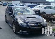 Subaru Legacy 2012 2.5i Sedan Black | Cars for sale in Kiambu, Ruiru