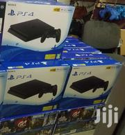 Slim Ps4 Consoles | Video Game Consoles for sale in Nairobi, Nairobi Central
