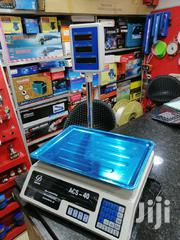 Original Digital Weighing Scale - Acs-40 | Store Equipment for sale in Nairobi, Nairobi Central