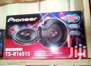 Pioneer Ts-r1651s 300w Car Speakers, New And Selead | Vehicle Parts & Accessories for sale in Nairobi, Kahawa West