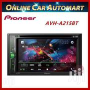 Brand New Avh-a215bt Pioneer Car Sterio. Free Installation. | Vehicle Parts & Accessories for sale in Nairobi, Nairobi Central
