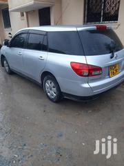 Nissan Wingroad 2009 Silver | Cars for sale in Mombasa, Majengo