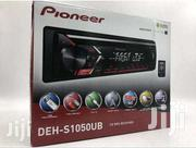 New Brand Deh-s1050 Pioneer Car Sterio. | Vehicle Parts & Accessories for sale in Nairobi, Nairobi Central