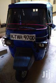 Piaggio 2013 Blue | Motorcycles & Scooters for sale in Bungoma, Khalaba (Kanduyi)