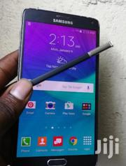 Samsung Galaxy Note 4 32 GB Gray | Mobile Phones for sale in Nairobi, Nairobi Central