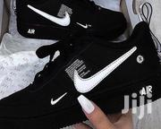 Unisex Casual Nike Airforce Utility Sneakers | Shoes for sale in Nairobi, Nairobi Central