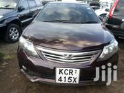 Toyota Allion 2010 Purple | Cars for sale in Nairobi, Nairobi Central