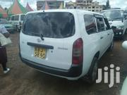 Toyota Probox 2003 White | Cars for sale in Kiambu, Hospital (Thika)