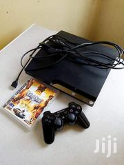 Ps3 Slim Chipped With 10 Latest Games | Video Games for sale in Nairobi, Nairobi Central