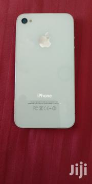 Apple iPhone 4 4 GB White | Mobile Phones for sale in Mombasa, Majengo
