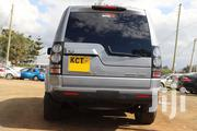 New Land Rover Discovery II 2012 Silver | Cars for sale in Kiambu, Township E