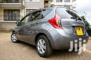 Nissan Note 2013 Gray | Cars for sale in Nairobi, Nairobi Central