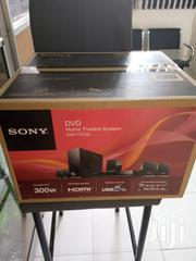 DVD Home Theatre System DAV -TZ140 | Audio & Music Equipment for sale in Nairobi, Nairobi Central