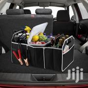 Travel Foldable/Collapsible Car Boot Tidy Organiser | Home Accessories for sale in Nairobi, Nairobi Central
