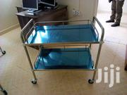 Instrument Trolley | Medical Equipment for sale in Nairobi, Nairobi Central
