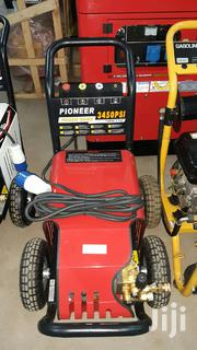 Pioneer Pressure Washer 3450 Psi | Vehicle Parts & Accessories for sale in Nairobi, Nairobi West