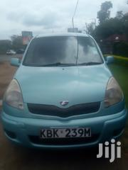 Toyota Fun Cargo 2004 Blue | Cars for sale in Nairobi, Lavington