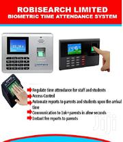Biometrics Time Attendance Software KENYA | Store Equipment for sale in Kiambu, Juja