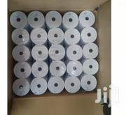 POS Thermal Paper Rolls   Stationery for sale in Nairobi, Nairobi Central