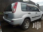 Nissan X-Trail 2002 Blue | Cars for sale in Nairobi, Harambee