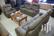 Recliner Sofaset. 6 Seater | Furniture for sale in Nairobi, Woodley/Kenyatta Golf Course