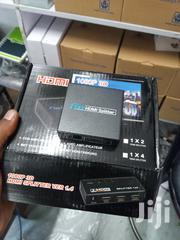 HDMI SPLITTER 1 × 2 (1080P) | Networking Products for sale in Nairobi, Nairobi Central