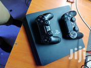 Ps4 Used Two Controllers | Video Game Consoles for sale in Nairobi, Nairobi Central