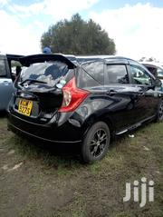 New Nissan Note 2012 1.4 Black | Cars for sale in Nairobi, Nairobi West
