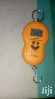 Portable Electronic Scale | Home Appliances for sale in Nairobi, Nairobi Central